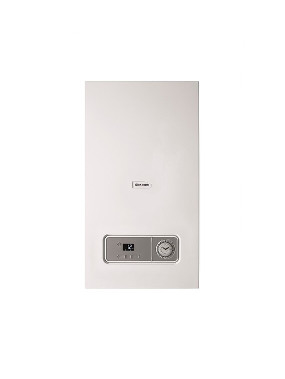 Betacom₄ combi boiler front facing