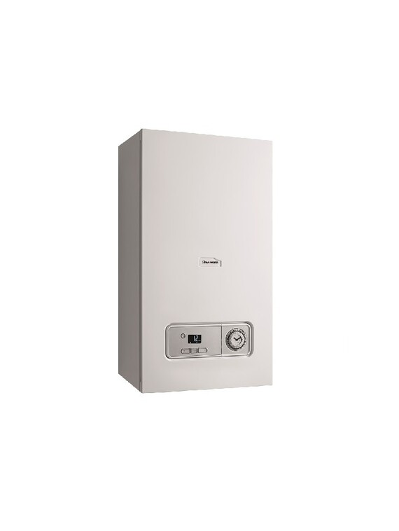 Betacom₄ combi boiler right side facing