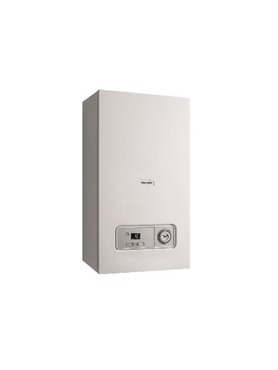 Betacom₄ combi boiler right side facing