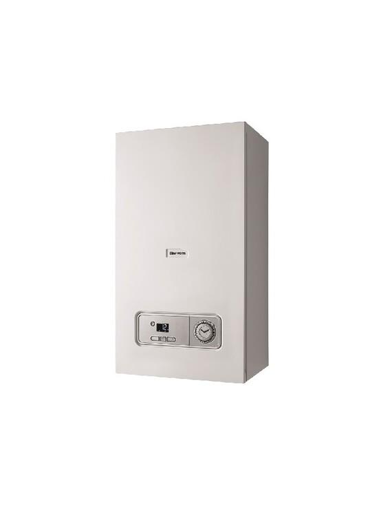 Betacom₄ combi boiler left side facing