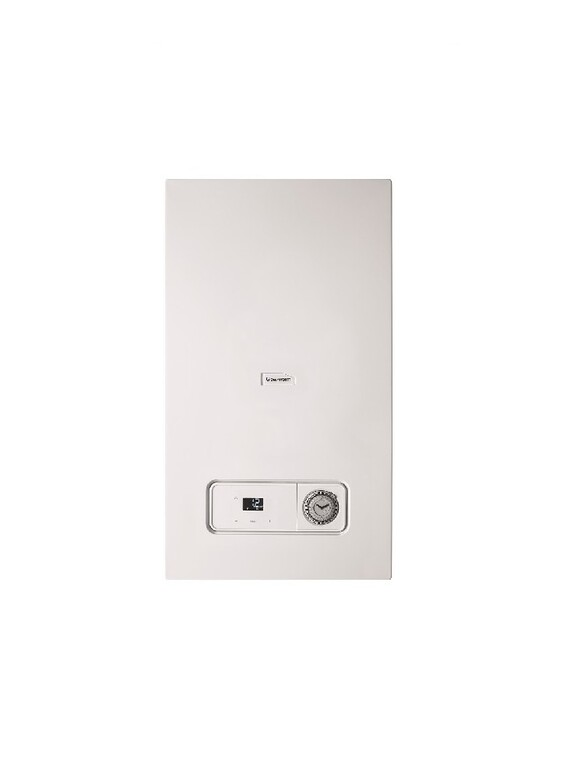 Easicom₃ combi boiler front facing