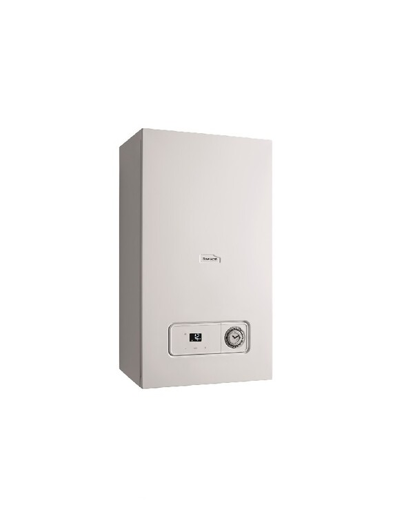 Easicom₃ combi boiler right side facing