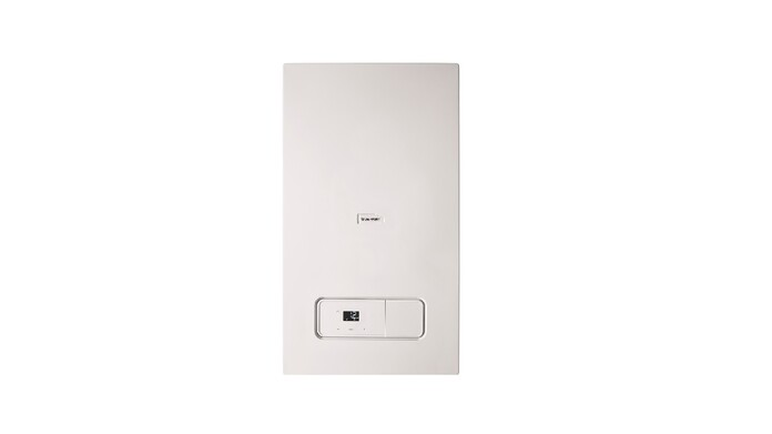 Easicom System boiler front facing