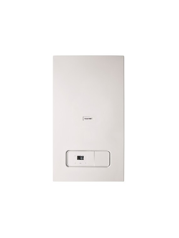 Easicom₃ system boiler front facing