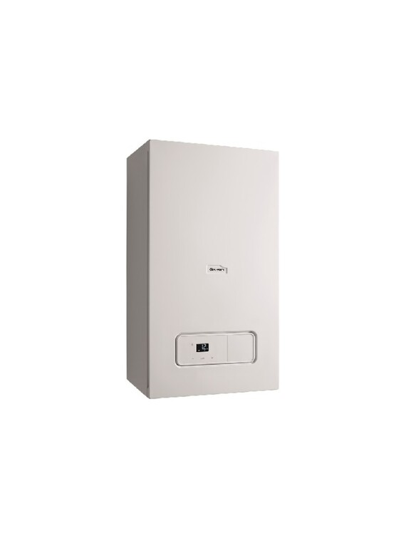 Easicom₃ system boiler right side facing
