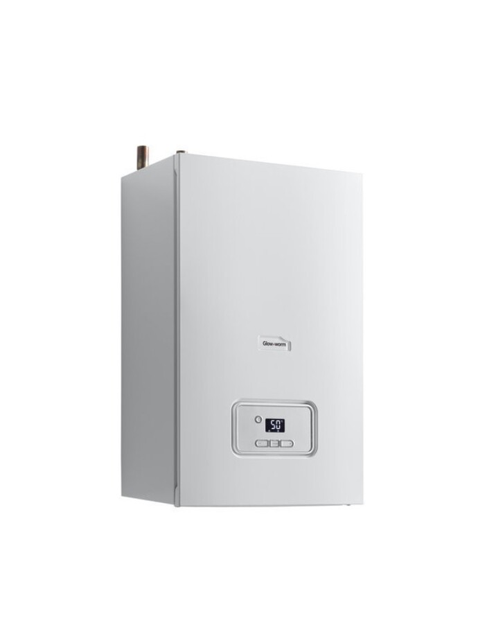Energy regular boiler