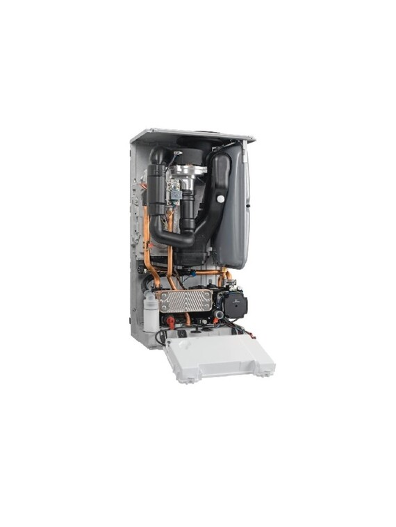Energy combi boiler internal right side facing