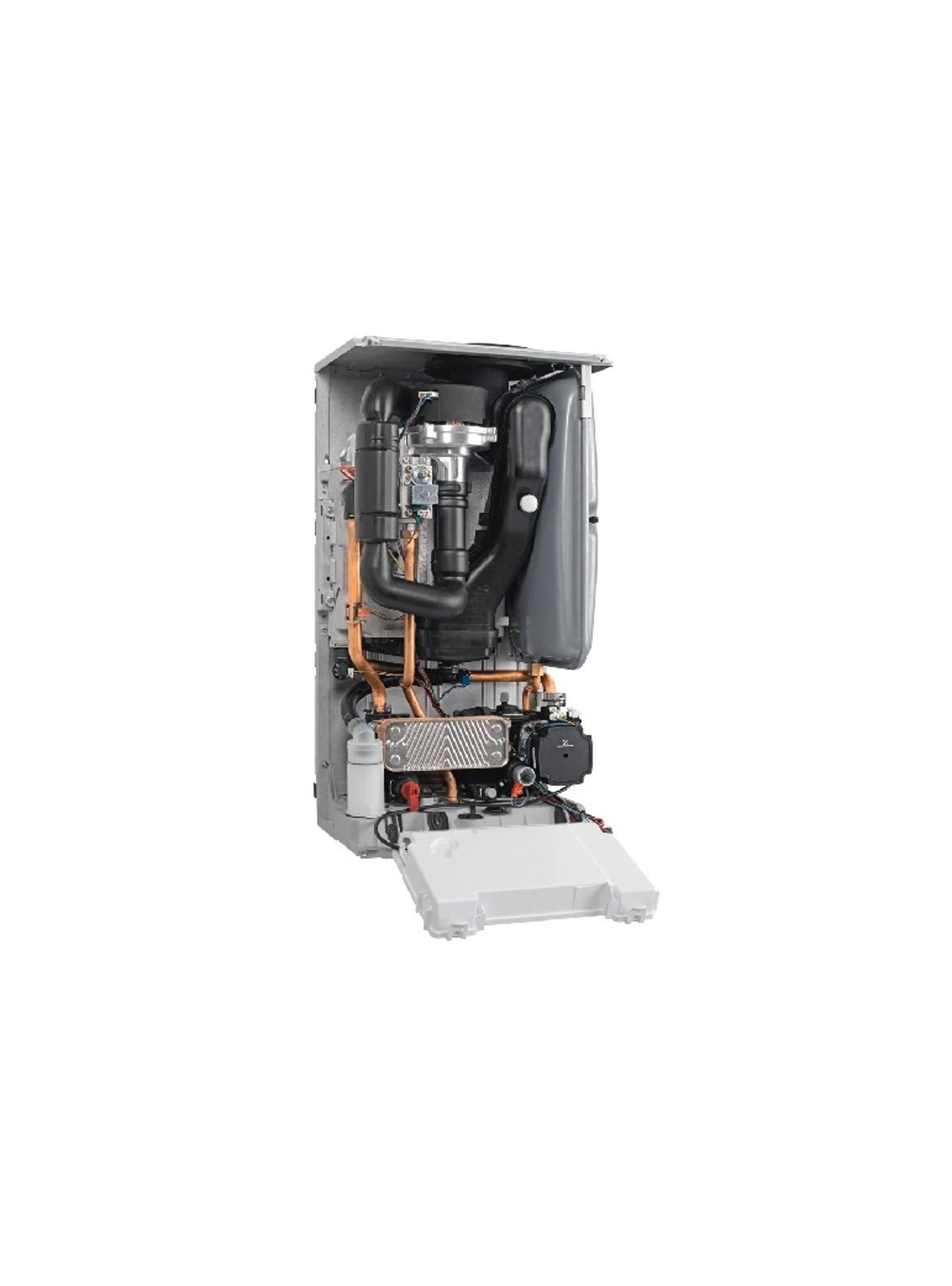 Compare boilers