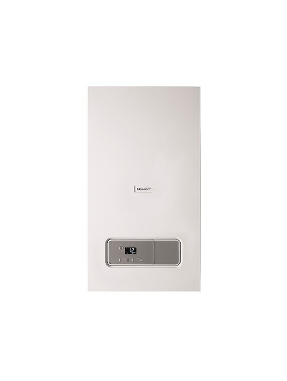 Energy combi boiler front facing