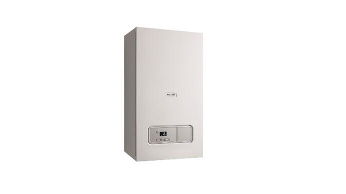 Energy combi boilers