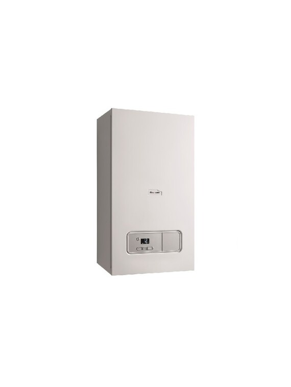 Energy combi boiler right side facing