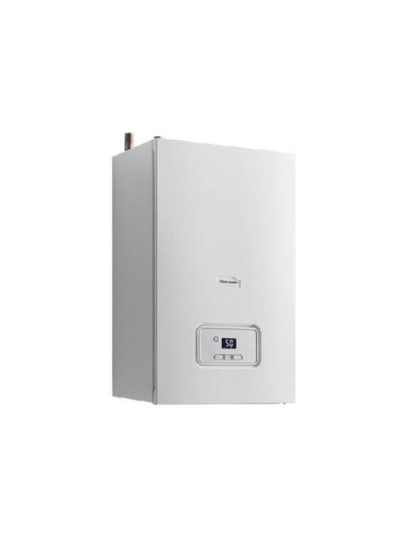 Easicom₃ regular boiler right side facing