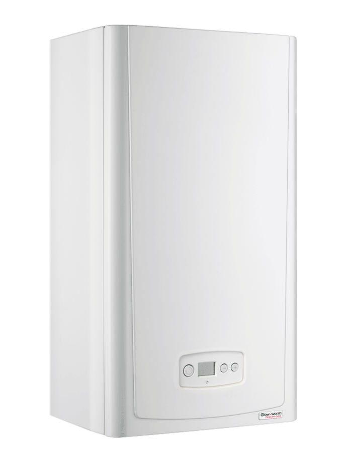 Flexicom sx – The system boiler from Glow-worm