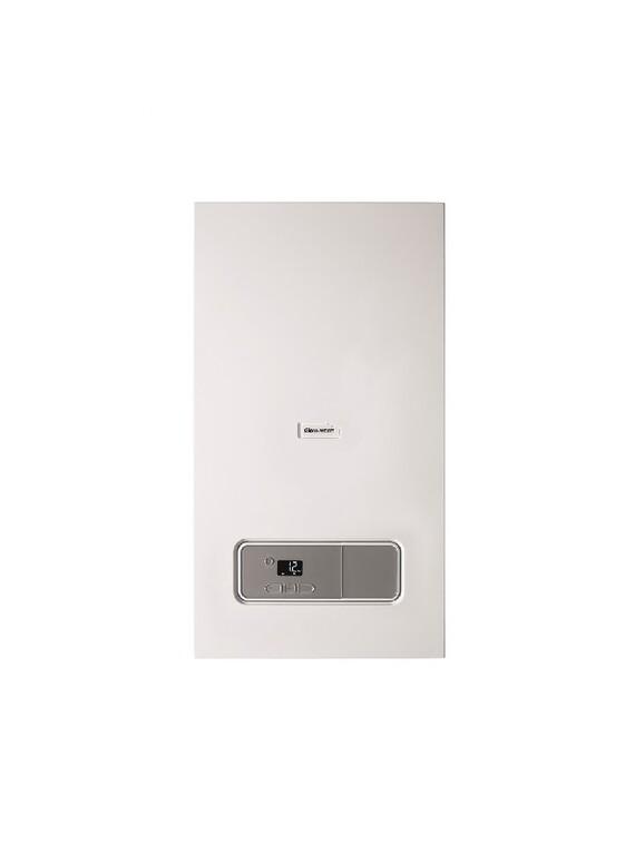 Ultimate₃ combi boiler front facing