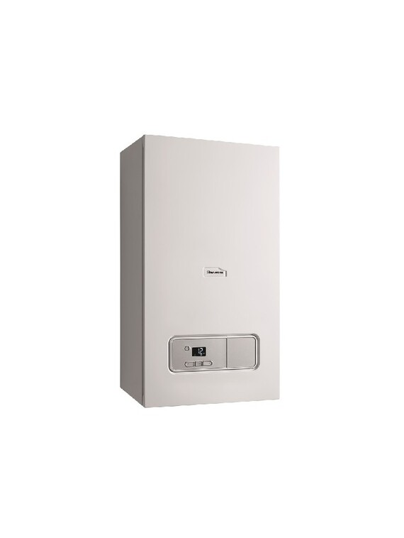 Ultimate₃ combi boiler right side facing