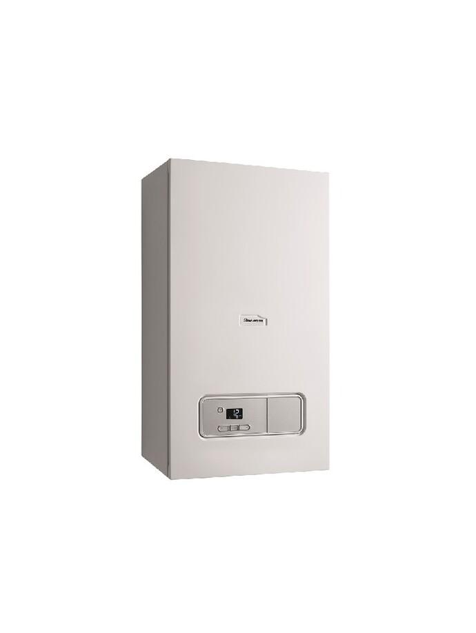 Ultimate₃ combi boilers