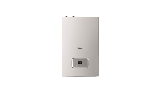 Ultimate regular boiler front facing