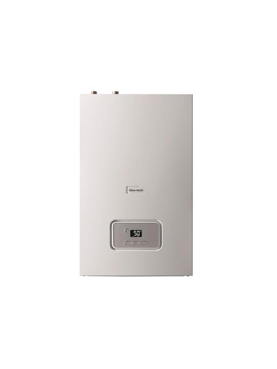 Ultimate₃ regular boiler front facing