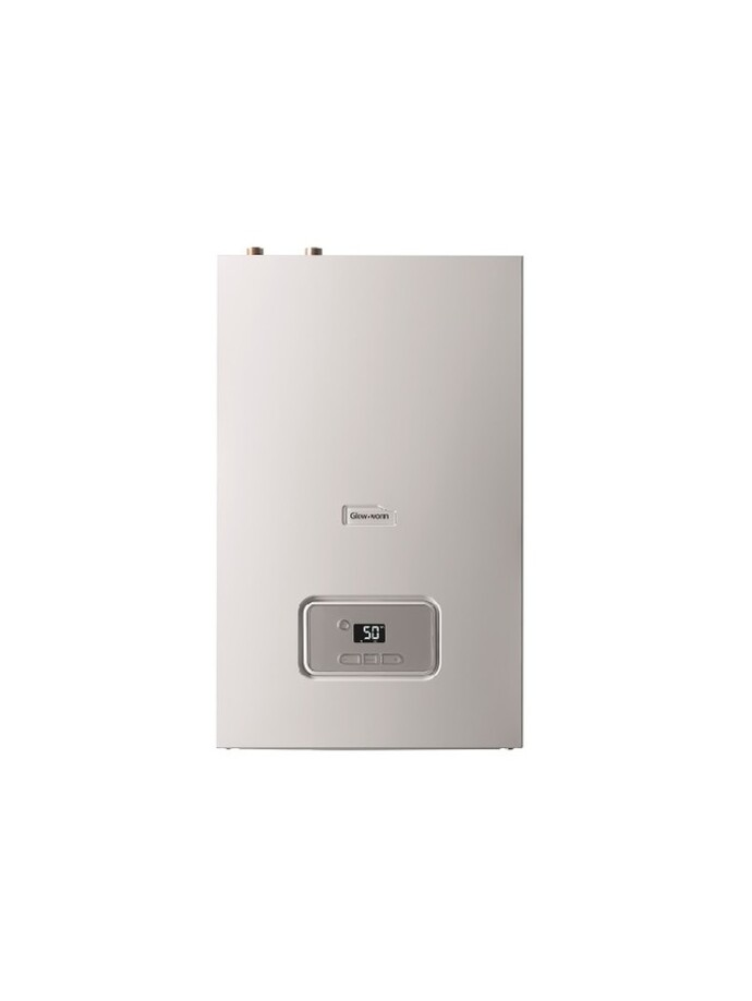 Ultimate₃ regular (open vent) boiler