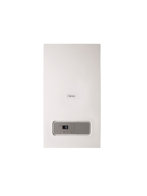 Ultimate₃ system boiler front facing