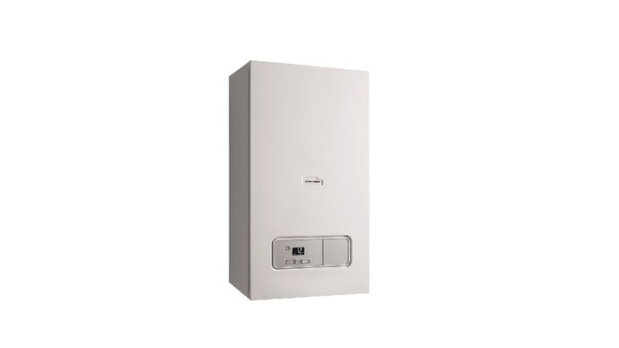 Ultimate₃ system boiler