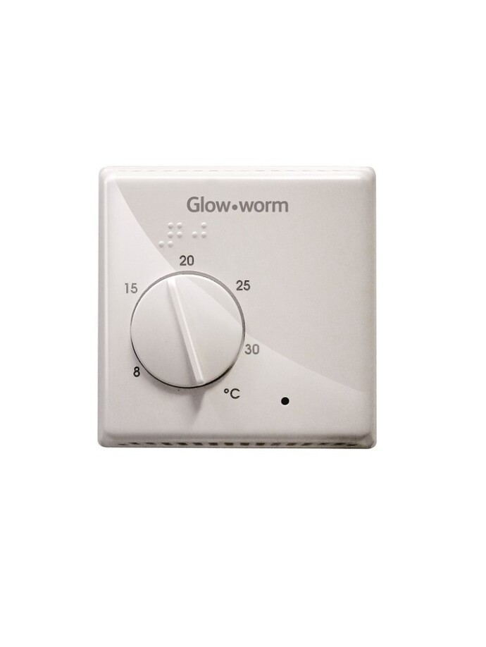 230V room thermostat