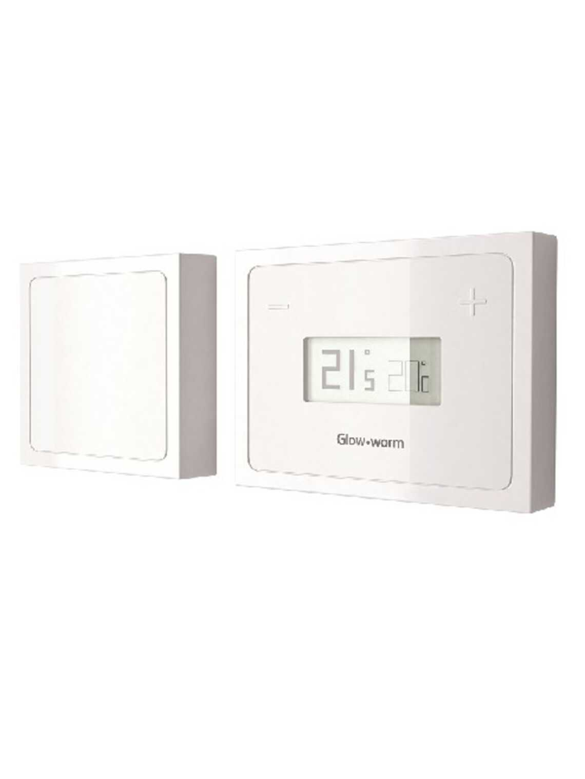 MiGo | Smart Thermostat | Homeowner | Glow-worm