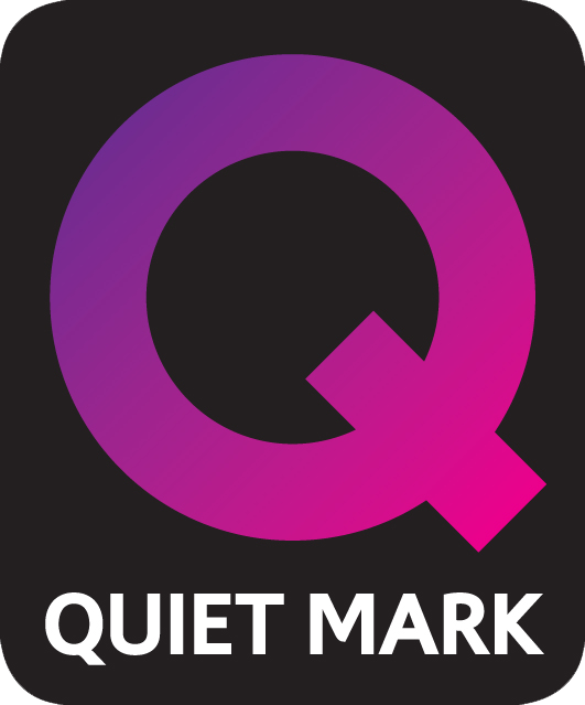 Quiet Mark Approved